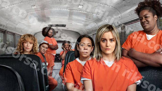 Orange Is the New Black final: ¿Qué le sucede a cada personaje en el reparto principal?