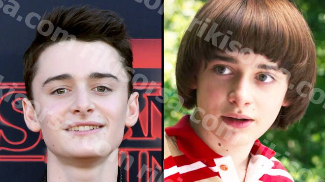 Noah Schnapp risponde a 'Is Will Byers gay?' speculazione in Stranger Things 3