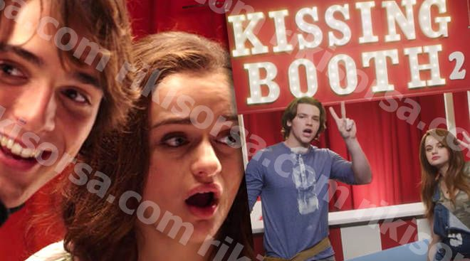 Kissing Booth 2 vine oficial la Netflix
