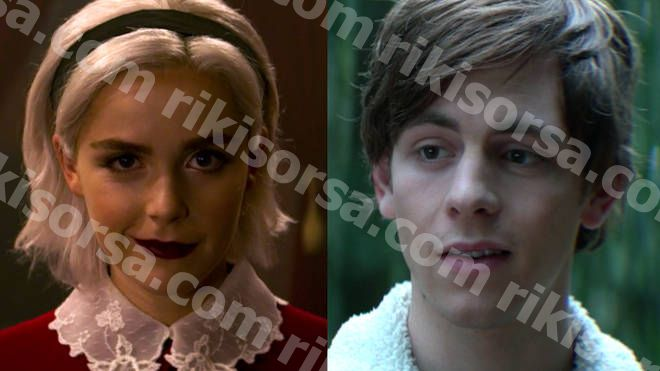 Chilling Adventures of Sabrina Season 2: News, Spoilers, Netflix Release Date, Cast and Trailers
